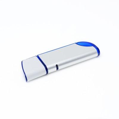 Οικονομικό μοντέλο Στικάκι USB της myUSB πλαστικό με καπάκι