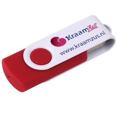 Οικονομικά διαφημιστικά USB της myUSB με γρήγορη παράδοση