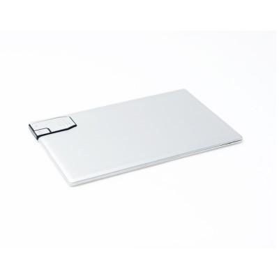 Απίθανα USB σε σχήμα κάρτας με το λογότυπο σας επάνω