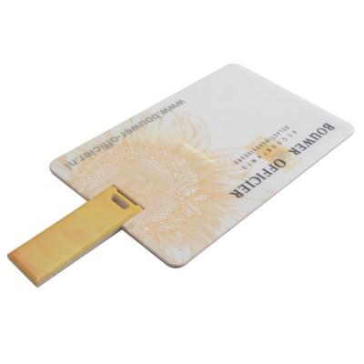 Κάρτα USB διαφημιστική promotional