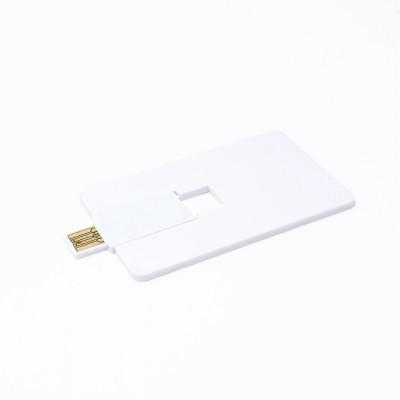 Πλαστική κάρτα USB