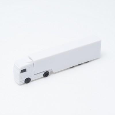 USB σχήμα φορτηγό από την myUSB