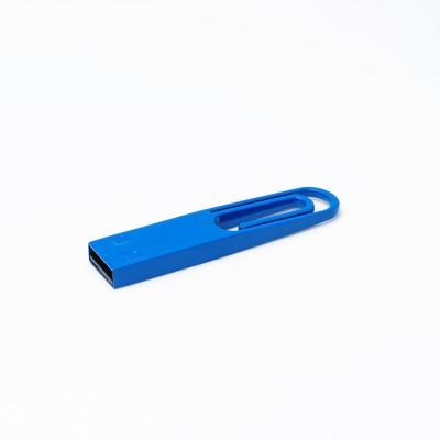 Μεταλλικό κλειδί USB