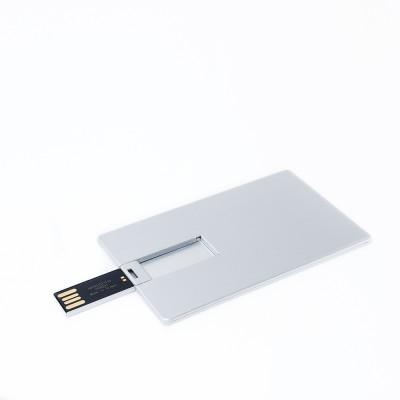 Μεταλλική Κάρτα USB
